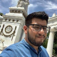 Panchiio Eduardo - Uživatelský profil