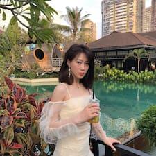 雨彤 felhasználói profilja