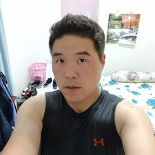 Hee Chul User Profile