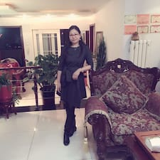桂茹 User Profile