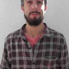 Juan Andres Brukerprofil