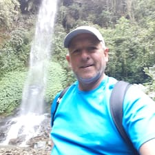 Javier Hernando的用戶個人資料