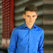 Marius - Profil Użytkownika