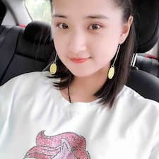 筱 Kullanıcı Profili