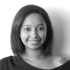 Profil Pengguna Izabela
