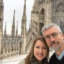 Profilo utente di Steve & Julie