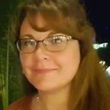 Lizelle User Profile