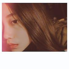 Perfil do utilizador de Yuna