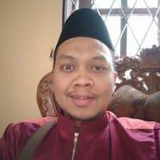 Profil utilisateur de Husniza