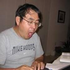 Jinhe - Profil Użytkownika