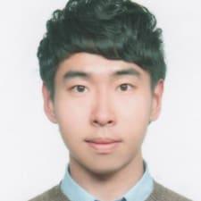Profilo utente di Doyun