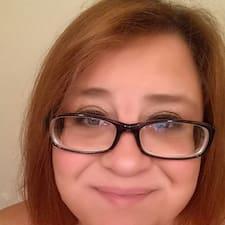 Profil Pengguna Becky