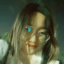 Perfil do usuário de 楚君