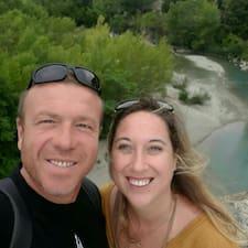 Aline Et Nicolas User Profile