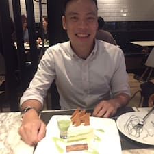 Chun Hin Arthur User Profile