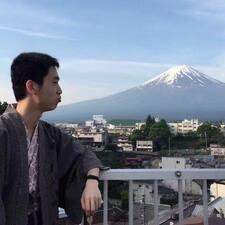 Profil korisnika Harajuku