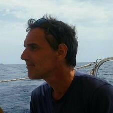 Profil utilisateur de Godefroy