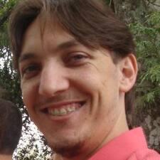 Профиль пользователя Juliano