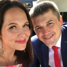 Profil korisnika Василий & Наталия