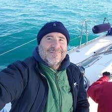 Benedetto User Profile