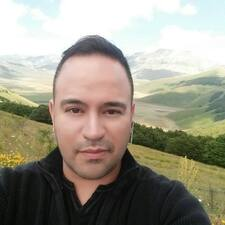 Profil korisnika Manny