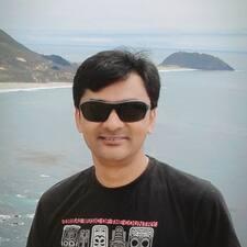 Profil utilisateur de Mitul
