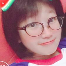 Profil utilisateur de 珉
