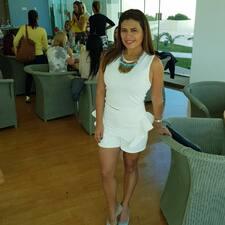 Profil utilisateur de Luz María