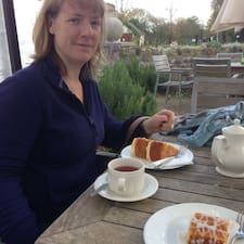 Carol Brukerprofil