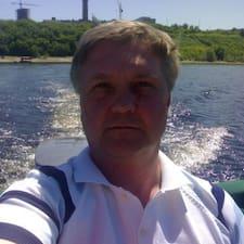 Gebruikersprofiel Andrey
