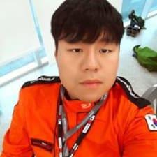 Profil utilisateur de 성호