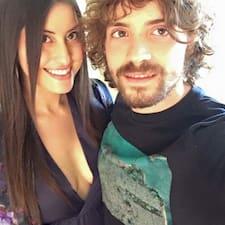 Guillermo & Alyssa