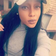 Thando User Profile