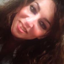 Profil utilisateur de Stefania