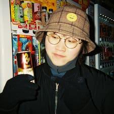 Profil utilisateur de 一汀
