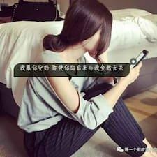 Perfil do utilizador de 玲儿