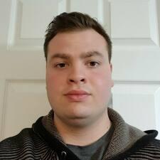 Profil Pengguna Collin