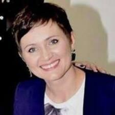 Profilo utente di Maria Lúcia