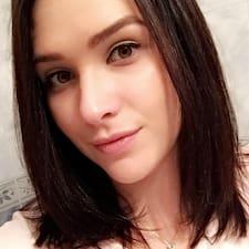 Profil utilisateur de Simina
