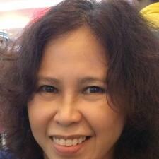 Lee An - Uživatelský profil