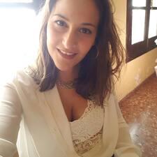 Silvia Mariaさんのプロフィール