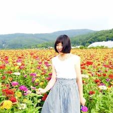 Perfil de usuario de Nanami
