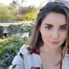 Profil utilisateur de Frida