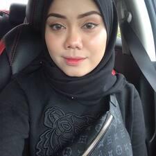 Το προφίλ του/της Aisyah
