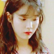 Profil utilisateur de 诗妍