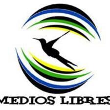 Nutzerprofil von Medios Libres