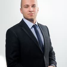 Dawid User Profile