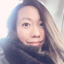 Shengyi felhasználói profilja