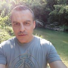 Giampietro felhasználói profilja