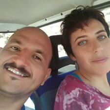 Paolo &  Simona User Profile